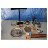 Home Decor & Others Lot