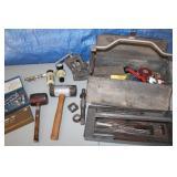 Vintage Tool Lot