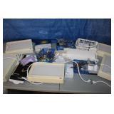 5 Light Boxes & Dental X Rays Lot Tattoo or Dental