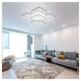 Jaycomey LED Modern Ceiling Light