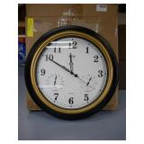 BEW Quartz Wall Clock