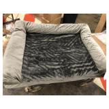 Fur Haven Large Pet Bed