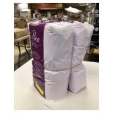 2 Packs of Poise Overnight Pads