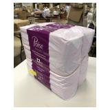 2 Packs of Poise Pads