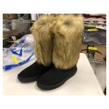 Holly Faux Fur Women