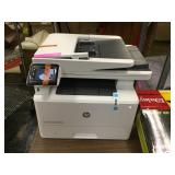 AS-IS HP Laser Jet Pro MFP M428fdw Printer,