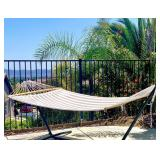 Patio Watcher Quick Dry Hammock, 14 FT
