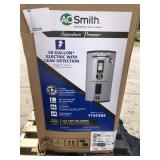 AO SMITH 50 gallon electric water heater