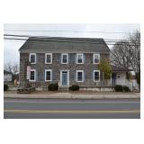 Commercial Real Estate Auction - Red Hill, PA: 12-20-18