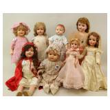 Alderfer Online - 1940's - 2000's Modern and Collectible Dolls: 1-15-19