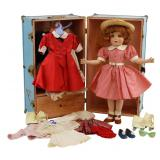 Alderfer Online Auction - 1920's - 2000's Modern and Collectible Dolls: 9-30-19