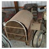 Tools-Tractors-Equipment