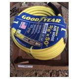 Good Year rubber air hose. NIB