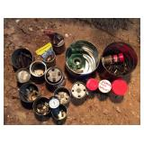 Lot of misc automotive parts/hardware and