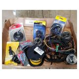 12 volt wiring supplies