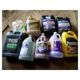 Miscellaneous Automotive chemicals
