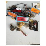 Misc mopar wiring ignition switches