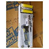 New performax 3/8 right angle drill