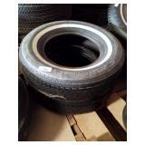 2 USA classic p205/75r14 tires