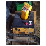 Mtd snowblower untested