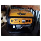 Perforce 3125 watt generator