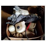 Miscellaneous Auto Parts