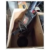 Craftsman 6 inch sander polisher
