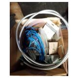 Miscellaneous wiring supplies