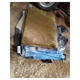 Tarps plastic sheeting and more