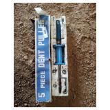 Dent Puller Slide Hammer