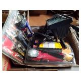 Craftsman work light flashlight set and more
