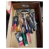 Craftsman screwdrivers and other miscellaneous