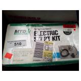 MTD snowblower electric start kit