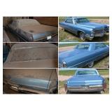 Gering Absolute auction cadillac  classic cars