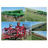 Gering Absolute auction field equipment