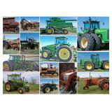 Gering Absolute auction tractors