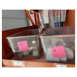 Sch 40 1 1/2 & 2 in PVC fittings 1100 PCS