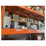 PVC Junction Boxes, Pull Boxes