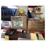 Stainless steel unit strut 3-10ft pcs & clamps
