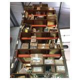 Florescent tubes W10A, W10B, W10C, W10D, W10E