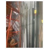 Schedule 40 galvanized pipe 7 black pipe misc size