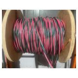 12-2 WGRD pump wire w/ ground 600 ft