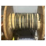 #2 URDE wire about 50 ft
