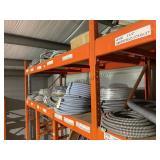 Flexable Conduit PVC & metal 1/2 in - 2 in