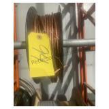 #6 copper ground wire 100 ft