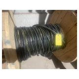 #2 URD wire about 75 ft