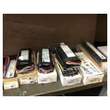 Large Electrical Lot