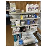 Water Filter Cartridges / PVC Glue