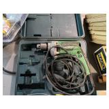 Power tools, electric stapler