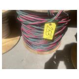 12-3 pump cable about 900 ft